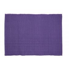 Placemats Saphire Weave - Purple