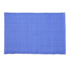 Placemats Saphire Weave - Blue