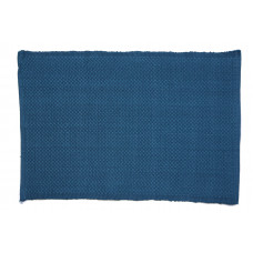 Placemats Saphire Weave - Hunter Green