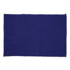 Placemats Saphire Weave - Navy Blue