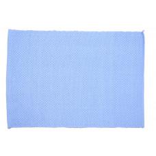 Placemats Saphire Weave - Light Blue