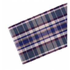 Table Runner Ribbed - Army