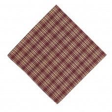 Napkins Pattern - Paprika