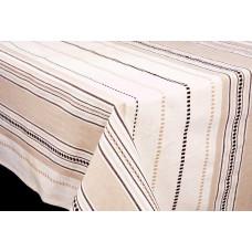 Table Cloth - Coco Stripe