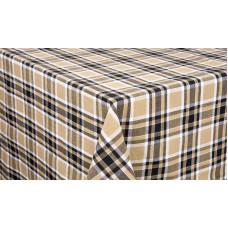 Table Cloth - Black Haze