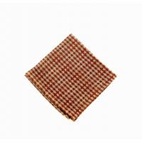 Dish Cloth Pattern - Berryvine Burgundy
