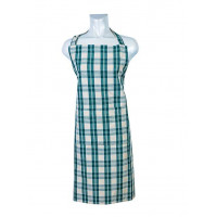 Apron - Stripe Green
