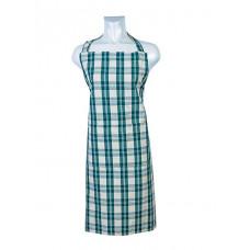 Apron - Stripe Green
