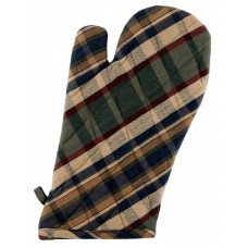 Oven Mitten - Army