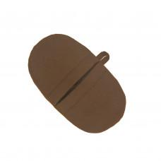 Microwave Mitten - Chocolate