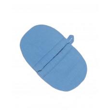 Microwave Mitten - Blue