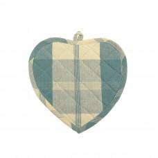 Pot Holder Heart - Meridian