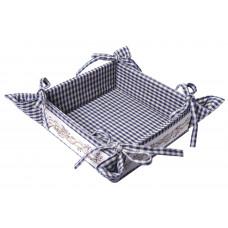 Bread basket - Berryvine Navy