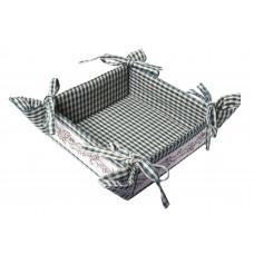Bread basket - berryvine Green