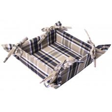 Bread basket - Black Haze