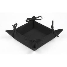 Bread basket - Black