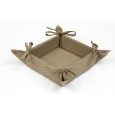 Bread basket - Beige