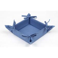 Bread basket - Blue