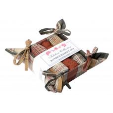 Bread Basket Set - Cyprus