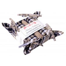 Bread Basket Set - Black Haze