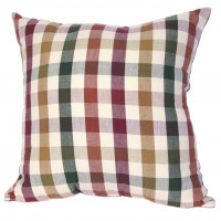 Zip Cushion Cover - Cambridge