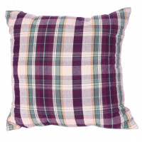 Zip Cushion Cover - Alaska