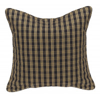 Zip Cushion Cover - Salt Pepper