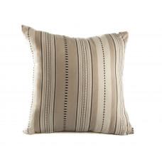 Toss Cushion - Coco Stripe