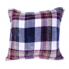 Chenille Cushion Cover - Lakewood