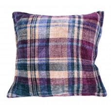 Chenille Cushion Cover - Kargil