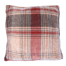 Chenille Cushion Cover - Cyprus