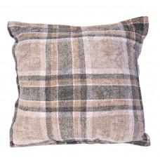 Chenille Cushion Cover - Tulsi