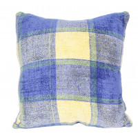 Chenille Cushion Cover - Provence
