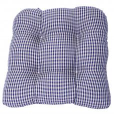 Chair Pad - Berryvine Navy