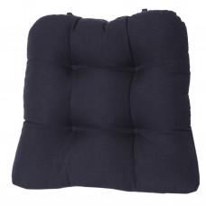 Chair Pad - Black