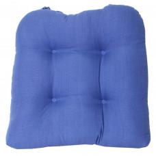 Chair Pad - Blue
