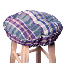 Bar Stool Cover - Army