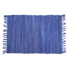 Chindi Rug - Blue