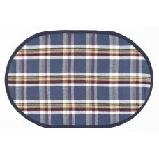 Floor Mat - Lakewood (Oval)