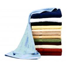 Bath Towels - Cotton