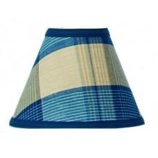 Lamp Shade - Sand Blue