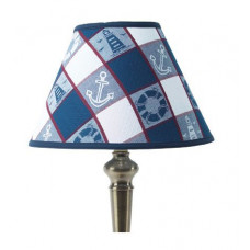 Lamp Shade - Light House