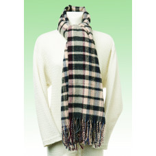 """Scarves  Army-  Full Size 27x71"""""""