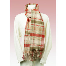 """Scarves  Cyprus -  Full Size 27x71"""""""
