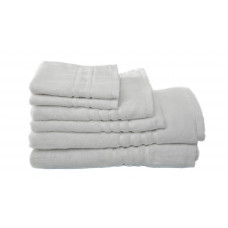 Bath Towels - Bamboo - Whife