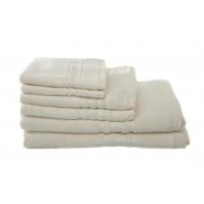 Bath Towels - Bamboo - Ecru/Natural