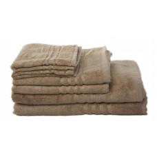 Bath Towels - Bamboo - Taupe/Beige